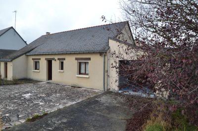 Maison  T5 a vendre a St Sylvain d'Anjou