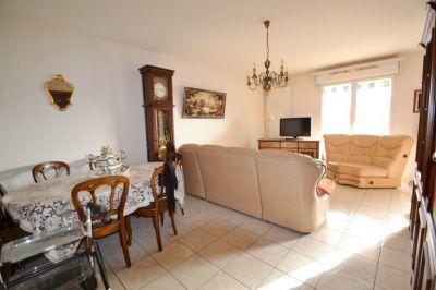 Appartement Saint Barthelemy D Anjou 3 pieces 75,83 m2 + terrasse