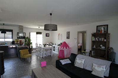 Maison de plain pied 12 minutes Est d'Angers