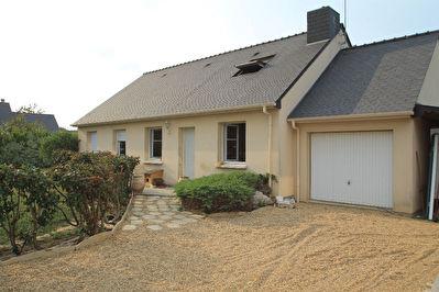 Maison  a Champigne de 6 pieces, 4 chambres avec jardin
