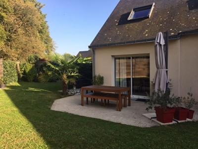 Maison de 4 chambres a St Sylvain d'Anjou/ Pellouailles avec jardin clos, au calme