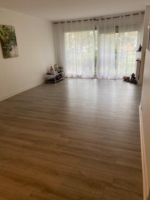 Appartement Angers 5 pièce(s) 114.28 m2