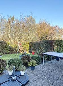 Maison Montreuil Juigne de 4 chambres avec jardin