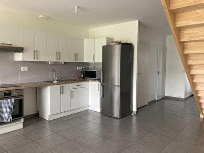 A louer maison 5 chambres a Trelaze, quartier La Quantiniere