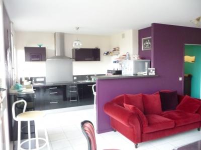 Appartement  en duplex a Saint-barthelemy-d'anjou 3 pieces, terrasse de 13 m2, place de parking couverte !