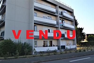 Appartement Saint Barthelemy D'Anjou T4 - 3 chambres de 82 m2