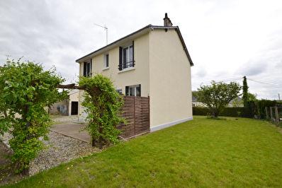 Maison Le Plessis Grammoire 4 chambres  jardin garage