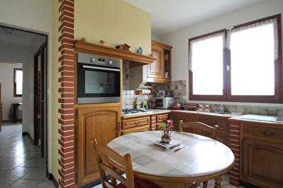 Maison de 4 pieces a 15 minutes Est d'Angers
