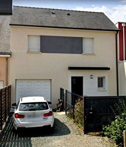 Trelaze Maison chaleureuse 3 chambres, garage, jardin