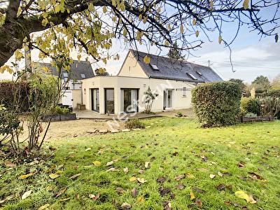 Maison Tierce 8 pieces 143.98 m2