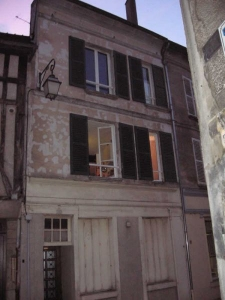 APPARTEMENT MAGNY EN VEXIN - 3 pieces - 62 m2