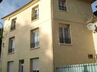 APPARTEMENT F2 GISORS - 2 pieces - 45 m2
