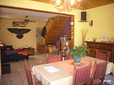 Agreable Maison a Lanester