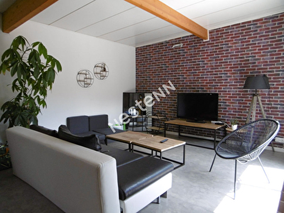Maison Hennebont 117 m2