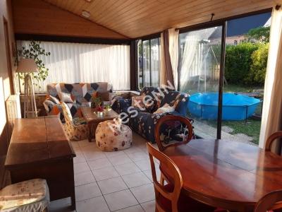 Maison 5 Pieces - LANESTER Quartier du Plessis