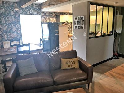 Appartement Hennebont 55 m2 environ