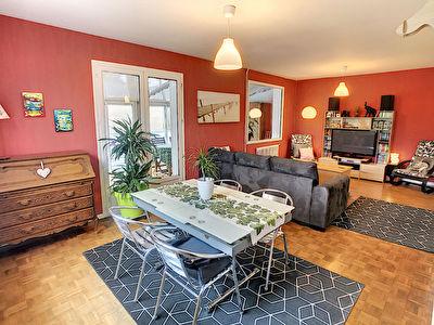 EXCLUSIVITE NESTENN - Maison de 105m2 - 4 chambres - HENNEBONT - GRAND EXTERIEUR