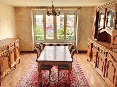 NESTENN - Maison familiale de 107m2 - 3 chambres - LANESTER