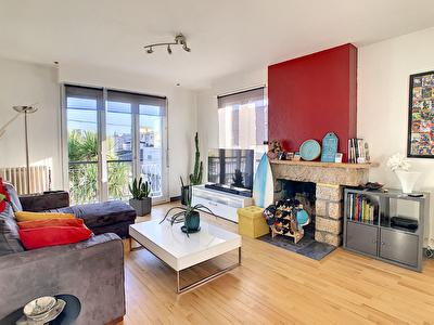 EXCLUSIVITE NESTENN - Maison de 90m2  -3 chambres - KERYADO - LUMINEUX