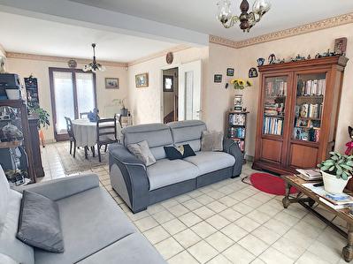 EXCLUSIVITE NESTENN : Maison 97m2  - 4 chambres - LE PLENENO