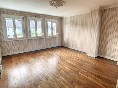 Maison 3 chambres a Keryado