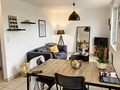 EXCLUSIVITE NESTENN - Appartement cle en main