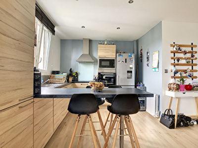 EXCLUSIVITE NESTENN - Appartement cle en main a LORIENT