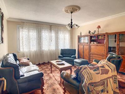 Maison 4 chambres a Kersabiec