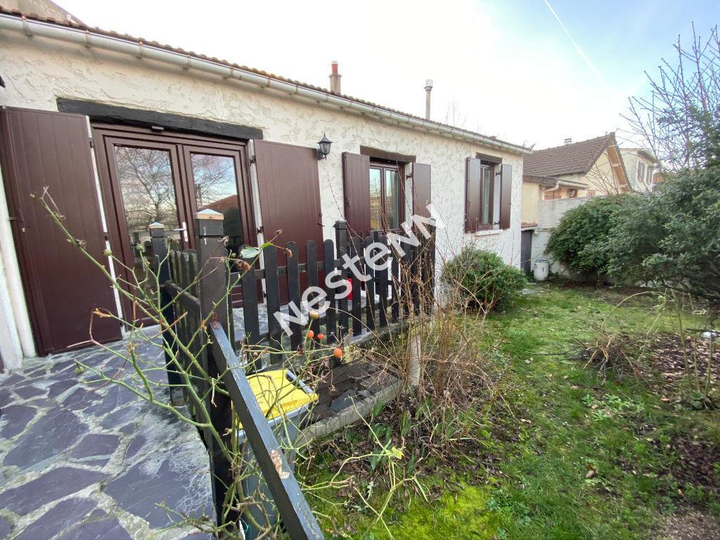 Maison a vendre houilles - 3 pièce(s) - 72 m2 - Surfyn