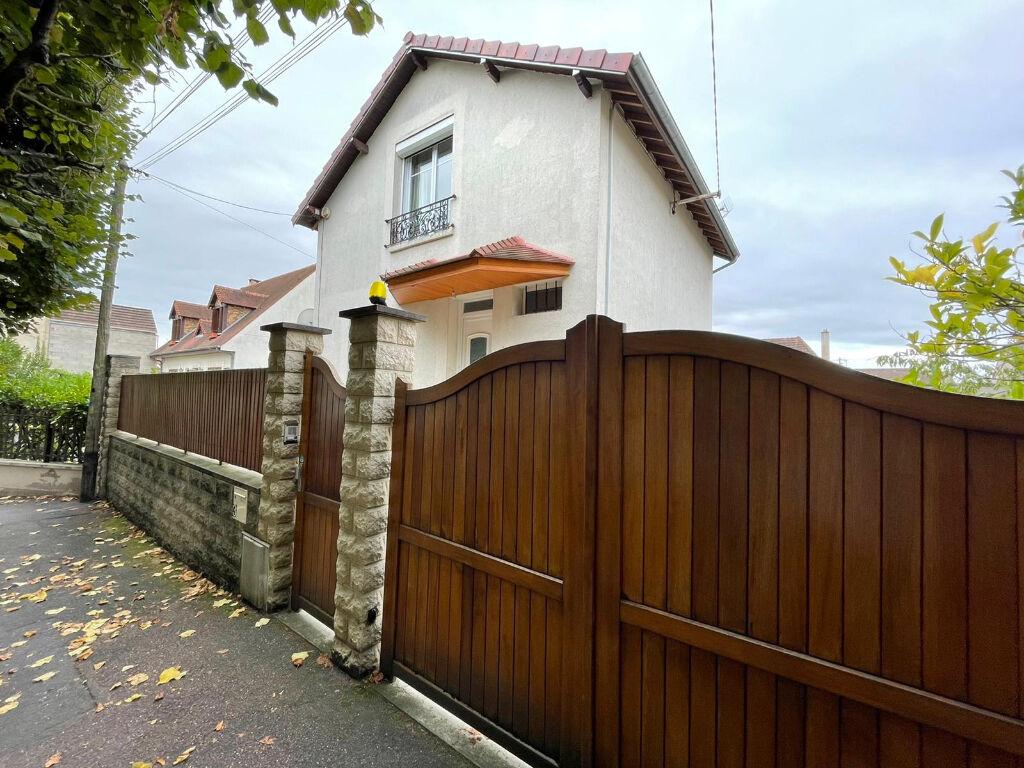 Maison a vendre houilles - 4 pièce(s) - 80 m2 - Surfyn