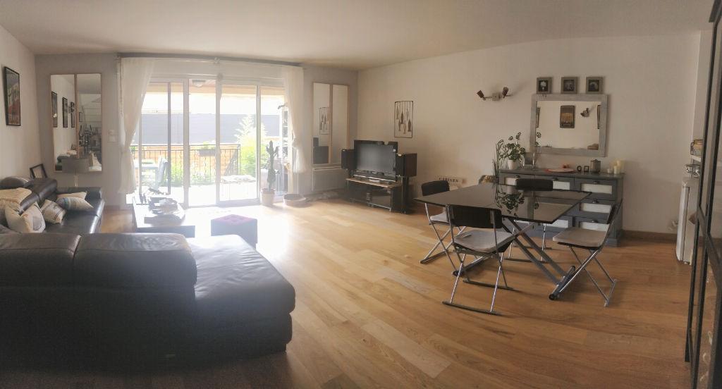 Maison a vendre houilles - 5 pièce(s) - 114 m2 - Surfyn