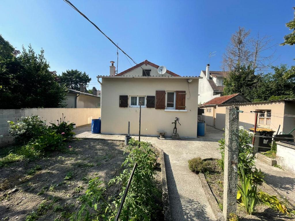 Maison a vendre houilles - 4 pièce(s) - 60 m2 - Surfyn