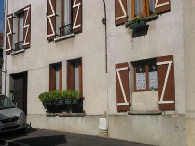 APPARTEMENT CORMEILLES EN PARISIS - 3 pieces - 55 m2