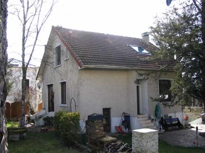 CORMEILLES EN PARISIS - 6 pieces - 110 m2
