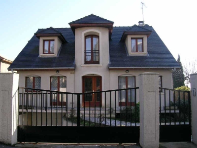 CORMEILLES EN PARISIS - 7 pieces - 170 m2