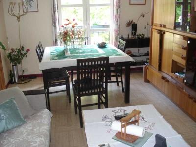 APPARTEMENT HERBLAY - 4 pieces - 76 m2