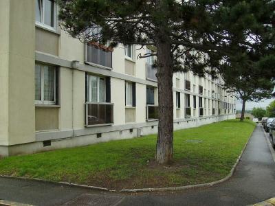 APPARTEMENT HERBLAY - 4 pieces - 65 m2