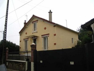 CORMEILLES EN PARISIS - 4 pieces - 0 m2