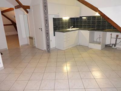 Appartement Conflans Sainte Honorine 2 pieces 28.74 m2