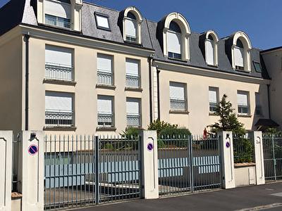 Appartement Conflans Sainte Honorine 3 pieces 76 m2