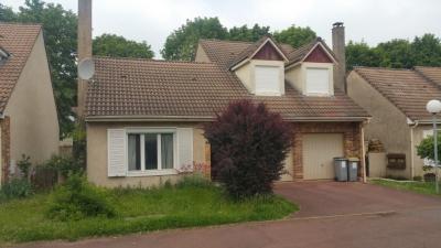 Maison Cergy 115 m2