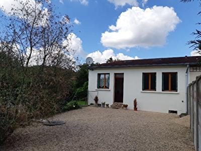 Maison  3 pieces 66 m2
