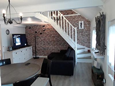 Appartement Herblay 2 pieces + mezzanine