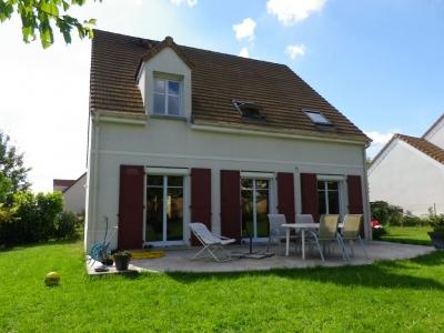 Maison Saint Witz 6 pieces 122 m2