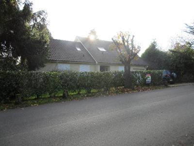 Maison Saint Witz 7 pieces 175 m2