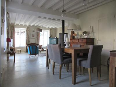 Maison Plailly 6 pieces 171.12 m2