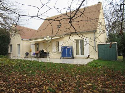 Maison Saint Witz