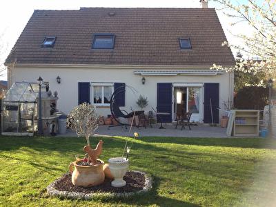 Maison Saint Witz 5 pieces 130.75 m2