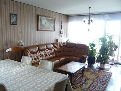 Appartement 3 chambres Le Mans