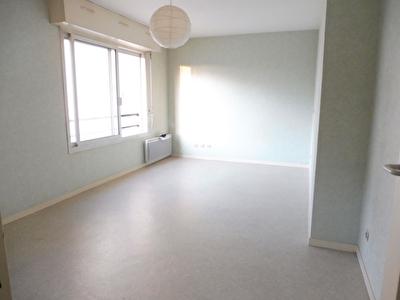 Appartement Le Mans (72000) 1 piece 25,21 m2